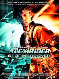 Alex Rider: Operacion Stormbreaker