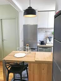 cuisine a 3000 euros la cuisine du 33 m2 s ouvre sur un mini coin repas 5951736