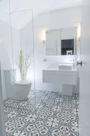 patterned tile bathroom best 25 encaustic tile ideas on pinterest grey patterned tiles