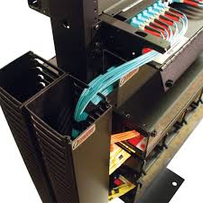 19 Inch Audio Rack Amazon Com C2g Cables To Go 03746 2u Horizontal Cable Management