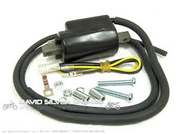 Ignition Parts Uk Honda Cb400f Sport Four Ignition Coil Parts For Honda