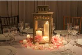 Non Flower Centerpieces For Wedding Tables by Virginia Wolff Wedding Flower Tips 2013