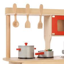 pinolino küche kinderküchen kinderküche rike aus holz mit zubehör pinolino