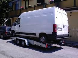 carrello porta auto trasporto auto e noleggio rimorchi annunci venezia