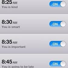 Iphone Alarm Meme - 7 tips for a better morning