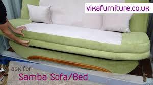 Istikbal Wiki Sofa Bed Ewa Samba Youtube