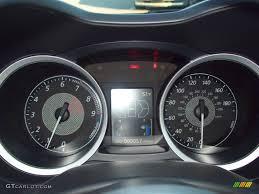 2012 Evo Gsr 2012 Mitsubishi Lancer Evolution Gsr Gauges Photo 62110497
