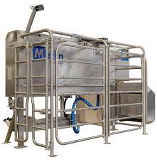 video fullwood upgrades milking robot with u0027texas style u0027 gate