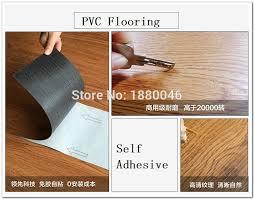 Plastic Laminate Flooring Factory Price Self Adhesive Pvc Flooring Plastic Floor Tiles