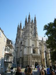 canterbury cathedral floor plan posts knights of the round table a fordham university course