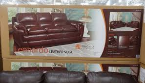 pulaski leather reclining sofa leather reclining sofas and loveseats russcarnahan com