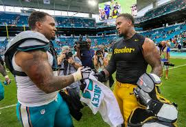 maurkice pouncey missing dolphins playoff game u201ckilling u201d brother