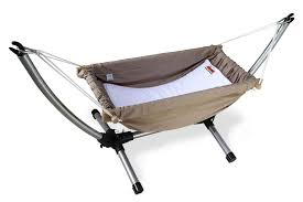 bliss metal stand horizontal baby hammock by dta metal esya turkey