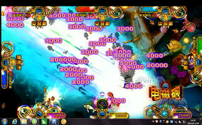 how to play the fish table always win ocean king 2 thunder dragon monster revenge fish game