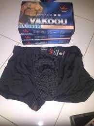 Celana Dalam Magnetik celana pembesar di pontianak celana dalam vakoou asli www