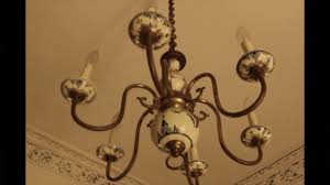 Octopus Ceiling Light by House Dust Interlude I By Candler English Youtube