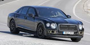 bentley jeep black bentley archives paul tan u0027s automotive news