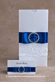 Royal Blue Wedding Invitations Royal Blue Wedding Black Tie Wedding Invitations Blogblack Tie