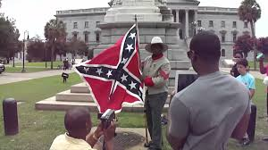 Confederate Battle Flag Meaning History Is Important Confederate Flag Debate H K Edgerton