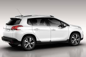 peugeot car 2015 2015 peugeot 2008 u2013 pictures information and specs auto