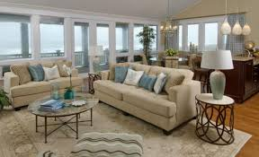 living room astounding best beach living room decor theme