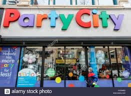 party city in 2017 healthy underlying trends numerous growth 10