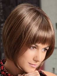 cutting a beveled bob hair style 15 best inverted bob with bangs short hairstyles 2016 2017