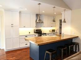 kitchen with island and peninsula lookbook u2013 ubkitchens beautiful kitchens start here