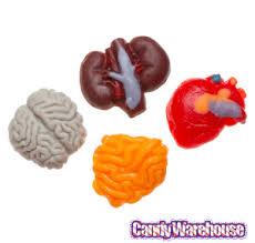 unusual halloween candy schreiner university bfa communication