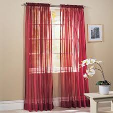 different curtain styles different curtain design patterns home designing