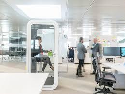 immobilier de bureaux l innovation au coeur de l immobilier de bureaux