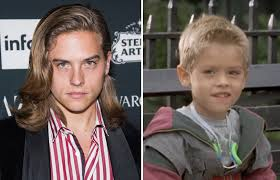 actor dylan sprouse spotted around syracuse while filming new