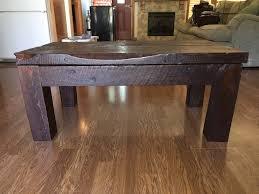 Hardwood Coffee Table Top Barn Wood Coffee Table U2014 Home Ideas Collection The Barn Wood