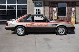 1979 ford mustang pace car 1979 ford mustang fast cars