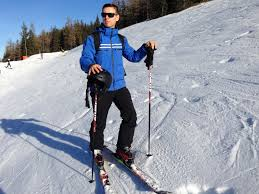 free picture skiing sport snow winter skier cold ice