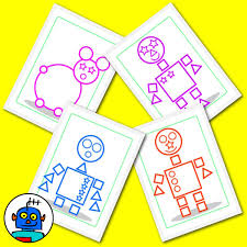 free classroom shapes games and activities for children