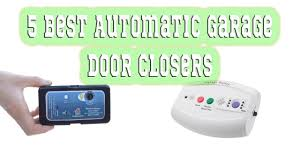 guardian garage door opener best automatic garage door closers in 2017 youtube