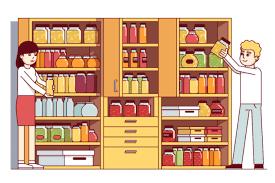 The Best Ways To Organize - the 7 best ways to organize a pantry