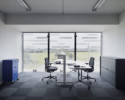 Office View by Could A Window Office Help You Sleep Better Archdaily