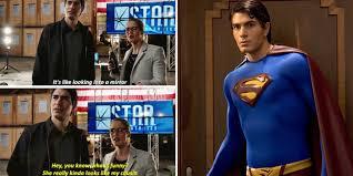 Superman Meme - supergirl vs superman memes cbr