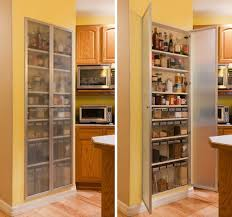 kitchen storage cabinets with doors and shelves interior yellow painted concrete pantry storage cabinet with