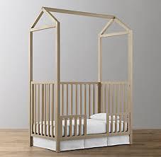 Metal Toddler Bed Toddler Beds U0026 Conversion Kits Rh Baby U0026 Child