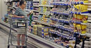 supermarkets are losing the grocery price war