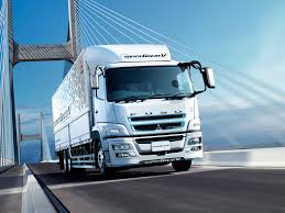 mitsubishi fuso for the transit fans manufacturer profile mitsubishi fuso