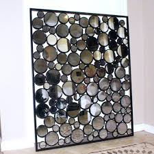 mirror a wrought ironwrought iron wall designs full length