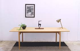 Oak Sofa Table by Artract Rakuten Global Market Hans J ウェグナー Andr Tuck Sofa