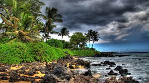 coastal view wallpaper and background 1600x900 id 424597