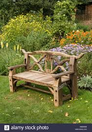 ornate garden bench stock photos u0026 ornate garden bench stock