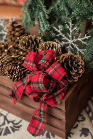 187 Best Christmas Decor Images On Pinterest Christmas Decor