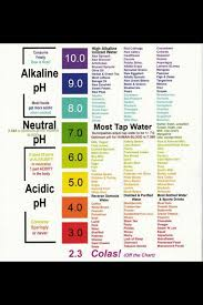 16 best alkaline vs acid food images on pinterest acidic foods